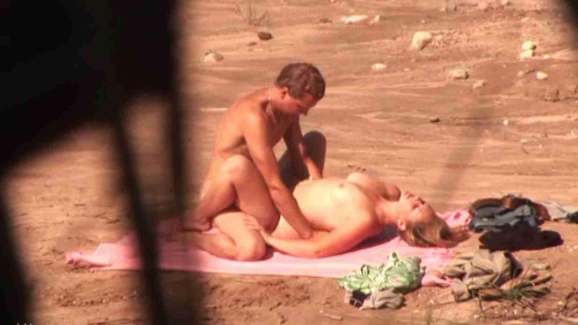 SEX ON THE BEACHvol.9 SEX | パイパン  95画像 89