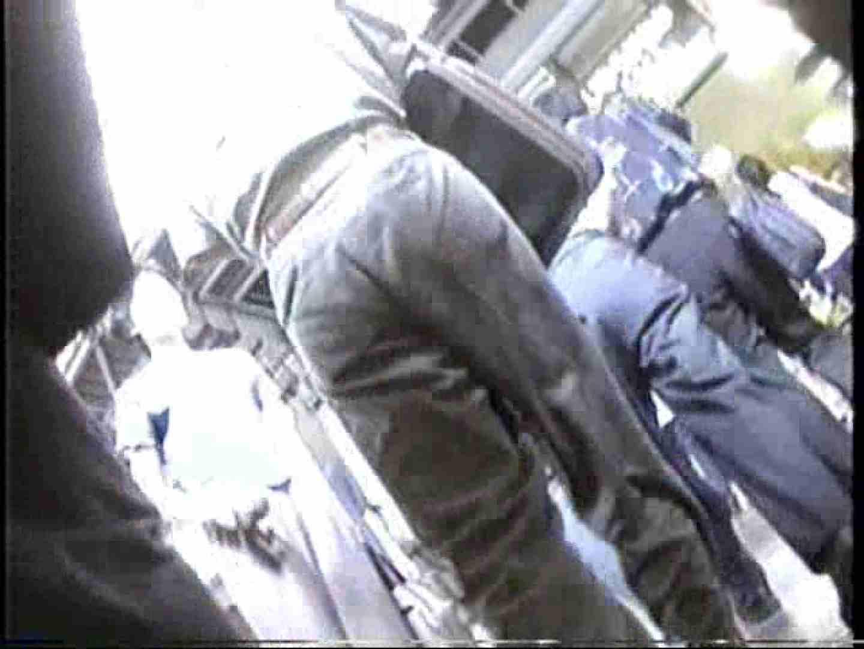 パンチラトレイン③ チラ 盗み撮り動画キャプチャ 55画像 32