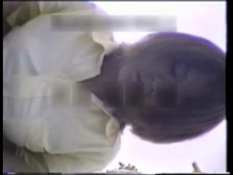 ティーンギャル限定! 風呂・着替え・厠 盗撮! vol.02 和式 のぞきエロ無料画像 67画像 7
