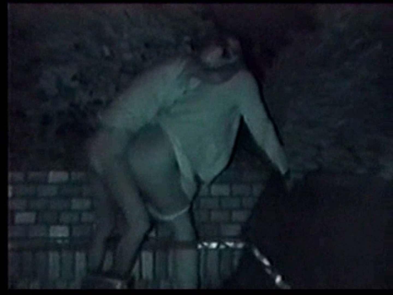 赤外線野外盗撮ファイル カップル のぞき動画画像 51画像 19