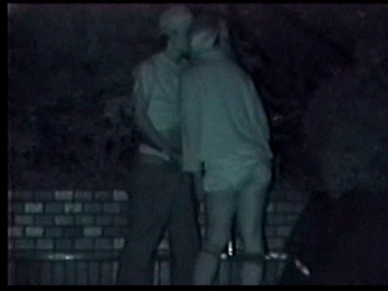 赤外線野外盗撮ファイル カップル のぞき動画画像 51画像 24