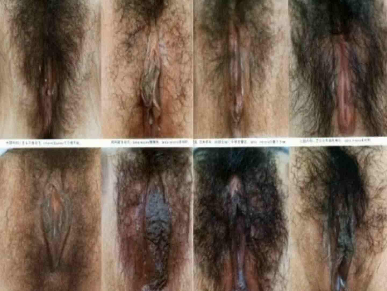日本女性の外性器① 性器  70画像 48