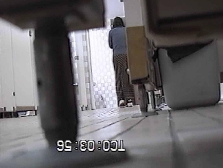 秘宝伝厠盗撮録! 潜入編 お顔バッチリ! 盗撮 オメコ動画キャプチャ 48画像 8