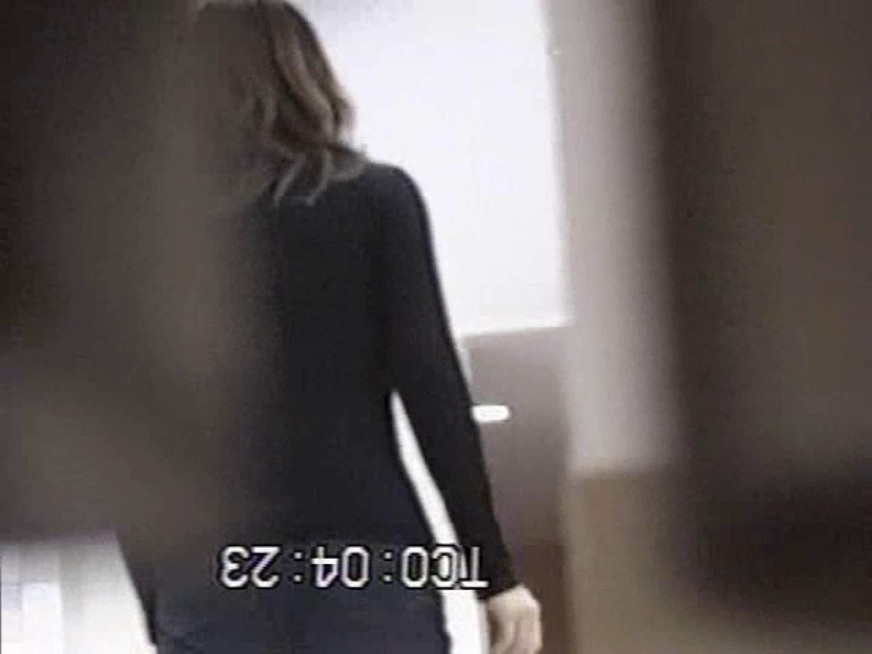 秘宝伝厠盗撮録! 潜入編 お顔バッチリ! 厠 | 潜入  48画像 19