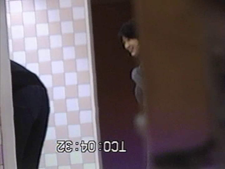 秘宝伝厠盗撮録! 潜入編 お顔バッチリ! 盗撮 オメコ動画キャプチャ 48画像 20