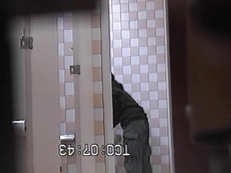 秘宝伝厠盗撮録! 潜入編 お顔バッチリ! フリーハンド 盗撮われめAV動画紹介 48画像 47