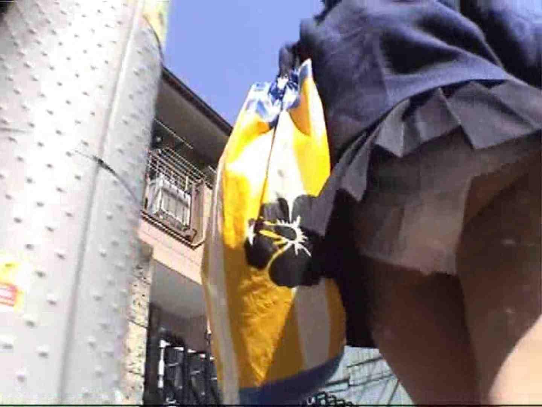 街パン ハミ尻制服女子 パンチラ おまんこ動画流出 78画像 54
