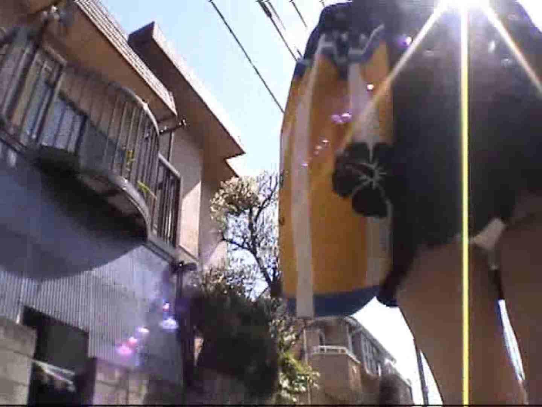 街パン ハミ尻制服女子 パンチラ おまんこ動画流出 78画像 74