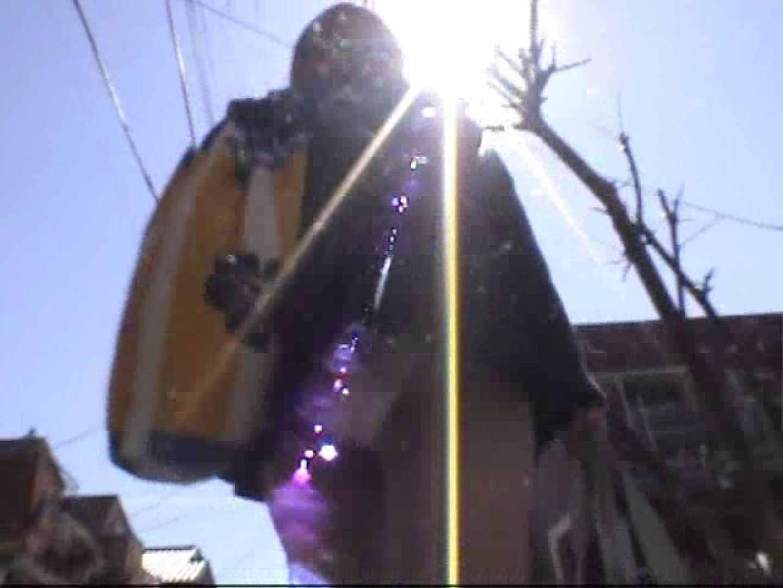 街パン ハミ尻制服女子 パンチラ おまんこ動画流出 78画像 78