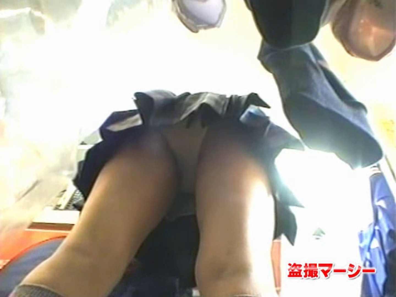 一押し!!制服女子 天使のパンツ販売中 制服   0  97画像 11