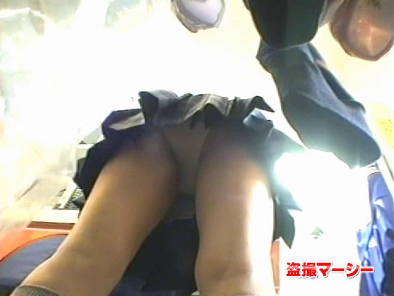 一押し!!制服女子 天使のパンツ販売中 制服   0  97画像 13