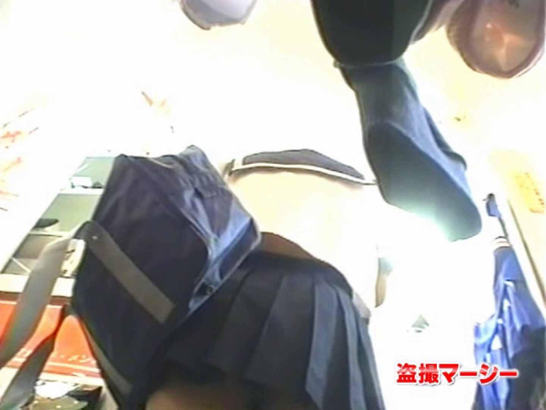 一押し!!制服女子 天使のパンツ販売中 制服  97画像 68