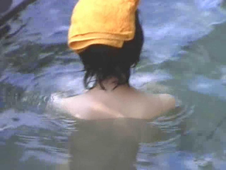 露天美女入浴① 入浴  62画像 27