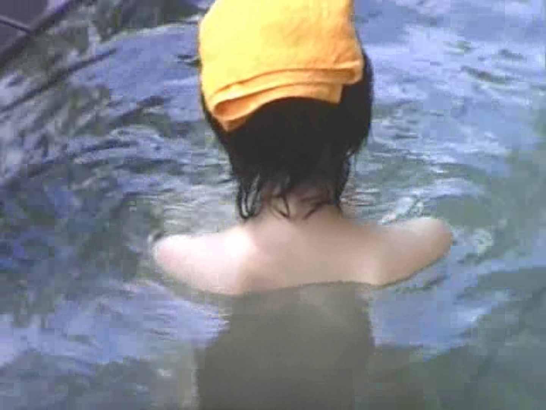 露天美女入浴① 入浴   美女ヌード  62画像 28