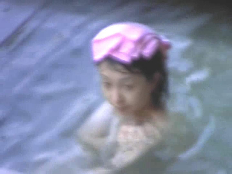 露天美女入浴① 露天 のぞき動画画像 62画像 57