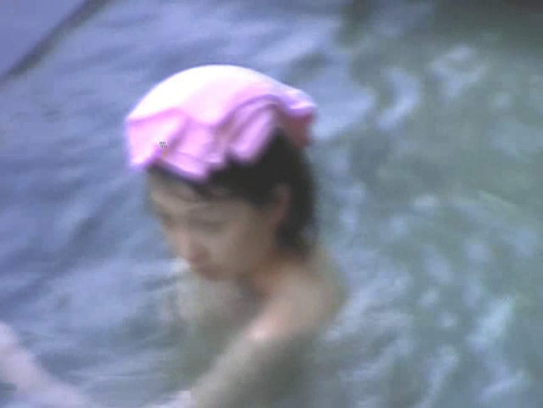 露天美女入浴① 巨乳 覗きオメコ動画キャプチャ 62画像 58