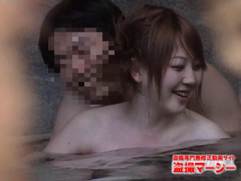 混浴!!カップル達の痴態BEST⑥ 露天 のぞき動画画像 111画像 82