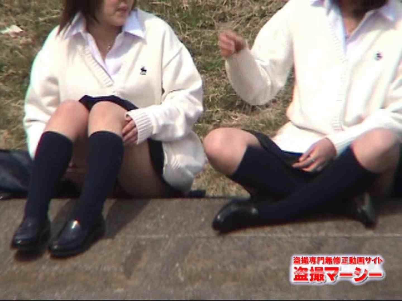 無修正エロ動画|街パン 望遠盗撮 制服女子|のぞき本舗 中村屋