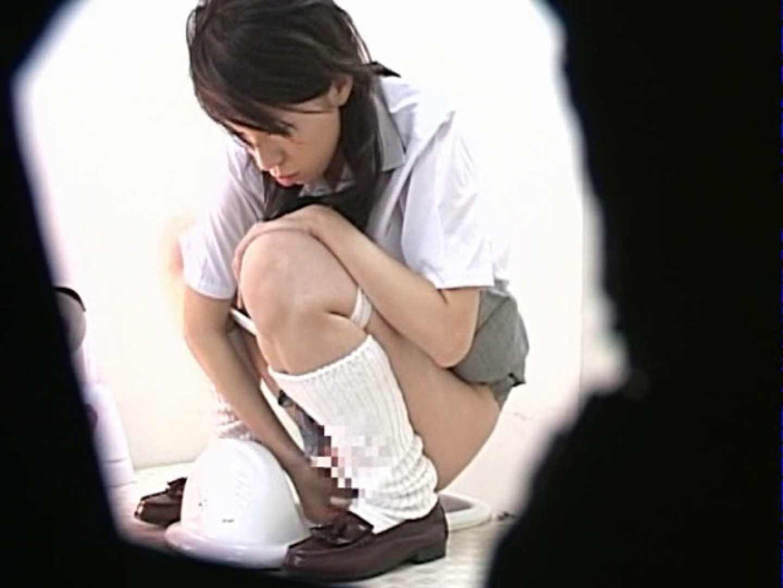 M字開脚制服女子を真下から盗撮! 盗撮 | 肛門  109画像 36