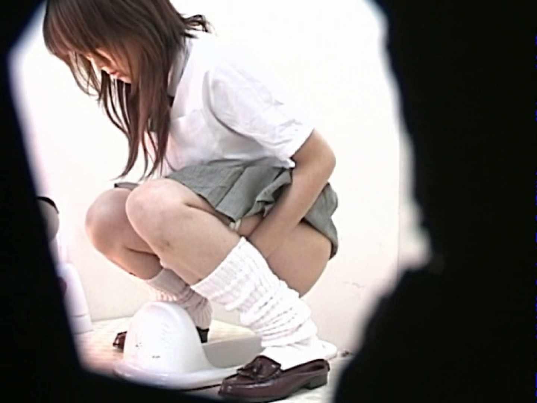 M字開脚制服女子を真下から盗撮! 盗撮  109画像 70