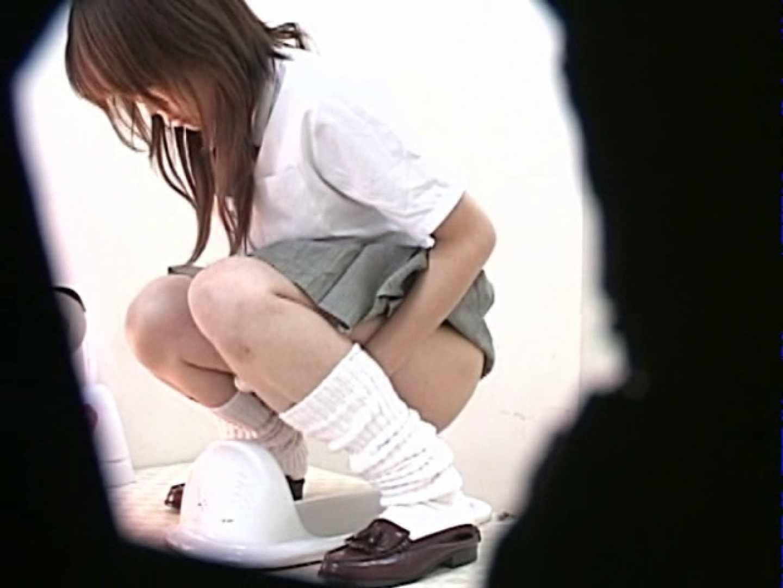M字開脚制服女子を真下から盗撮! 盗撮 | 肛門  109画像 71