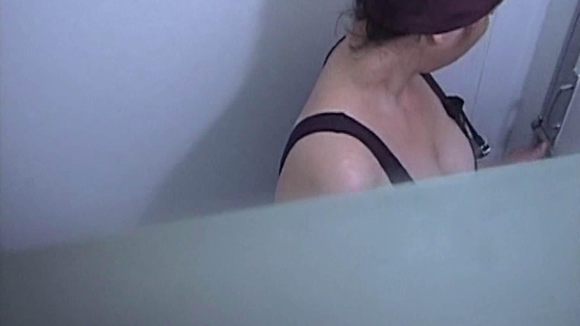 スイミングスクール厠盗撮!vol.03 盗撮 セックス画像 105画像 17
