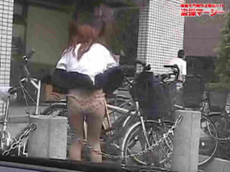 街パン 風さんありがとう06制服編 追跡 隠し撮りAV無料 91画像 83