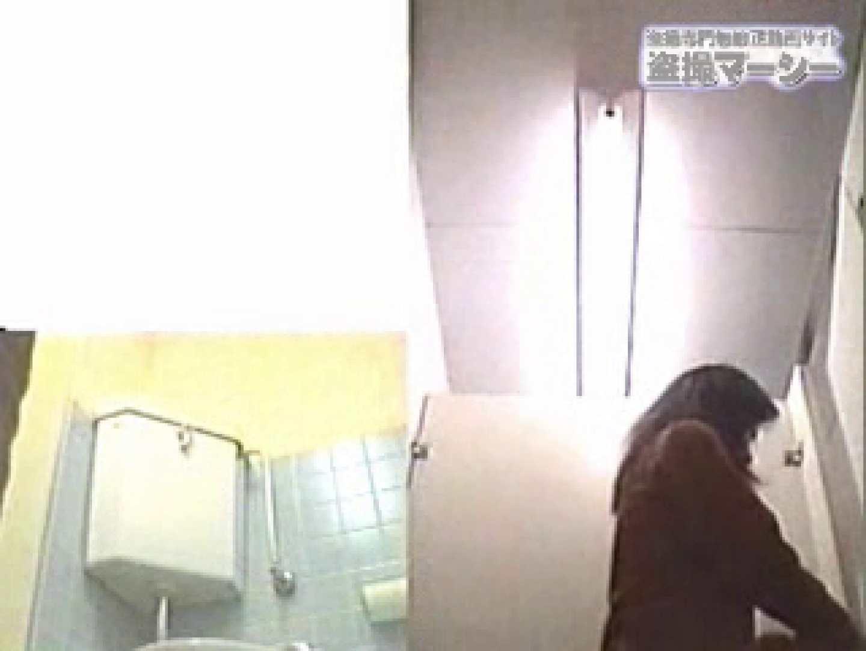 洗面所恥美女ん!コギャル達のブリブリブ~~! マルチアングル 盗み撮りオマンコ動画キャプチャ 91画像 35