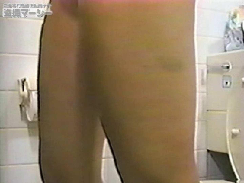 コなミスポーツクラブ プール横の厠 vol.02 水着  97画像 25