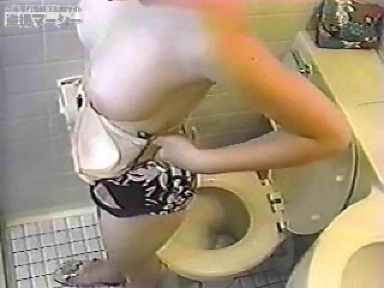 コなミスポーツクラブ プール横の厠 vol.02 水着   全裸版  97画像 86