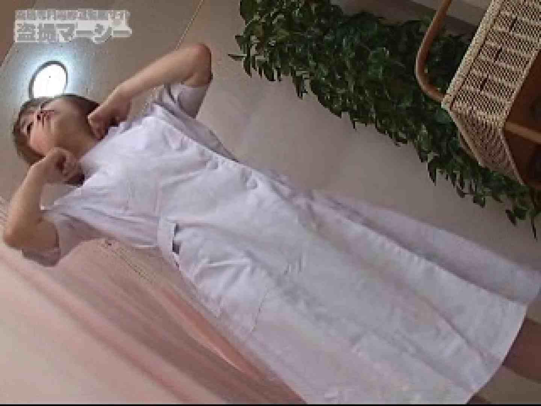 潜入!!白衣の天使の更衣室 潜入 | パンティ  51画像 33