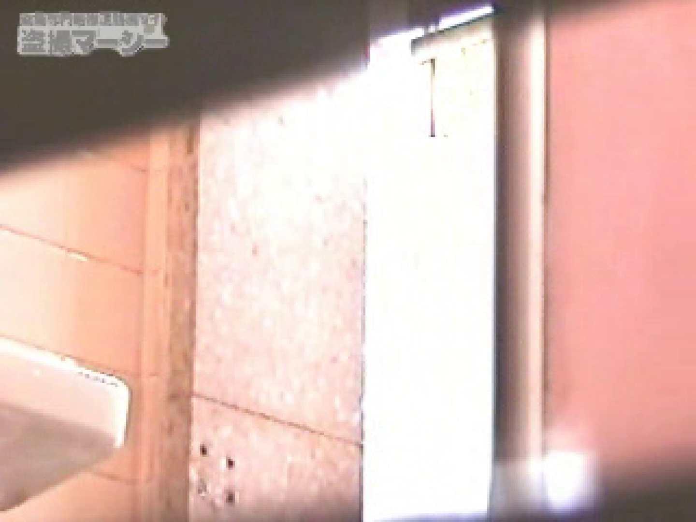 大胆に潜入! オマンコ丸見え洗面所! vol.01 OLセックス 覗きぱこり動画紹介 56画像 20