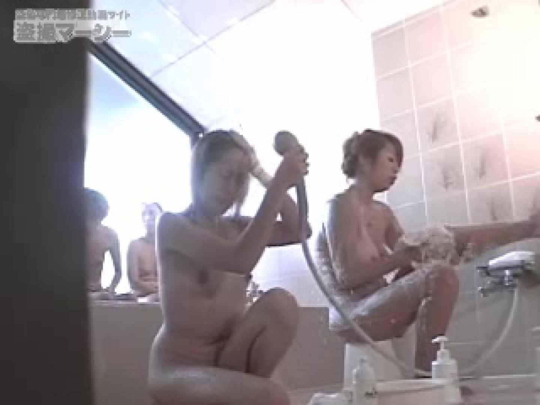 潜入!合宿天国vol1 ホテル 盗撮動画紹介 96画像 71