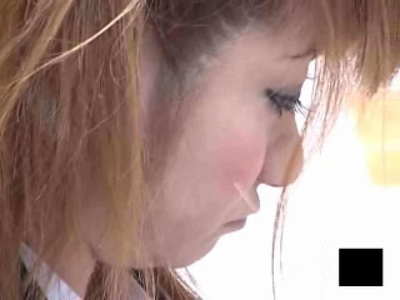 制服女子!!街頭乳首ウォッチング 巨乳 隠し撮りおまんこ動画流出 81画像 11