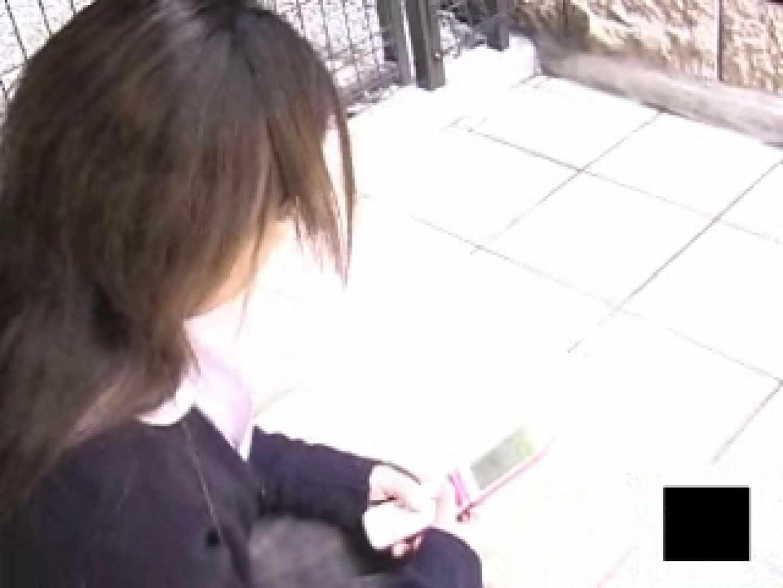 制服女子!!街頭乳首ウォッチング 巨乳 隠し撮りおまんこ動画流出 81画像 39