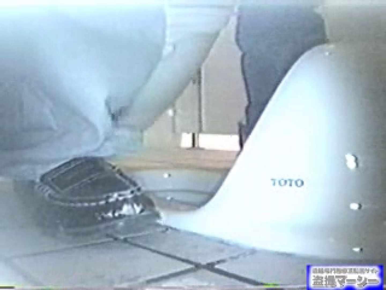 臨海公園和式接写映像! vol.01 和式 盗み撮り動画キャプチャ 108画像 107