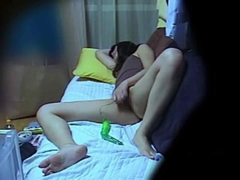 一般女性 夜の生態観察 シャワー われめAV動画紹介 84画像 41
