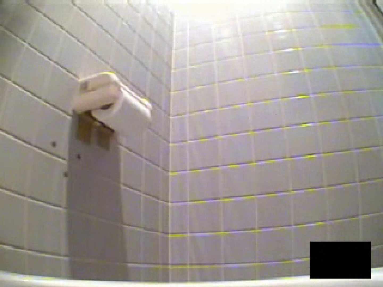 ハプニング洋式厠 リアル放尿  107画像 100
