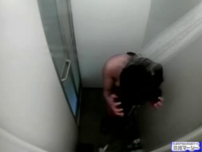 二点盗撮!!レース会場シャワー室 シャワー室 盗み撮り動画キャプチャ 111画像 41