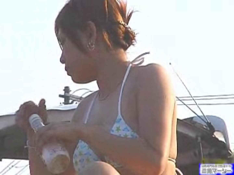 オッパイだらけの海物語 水着 オマンコ動画キャプチャ 110画像 8