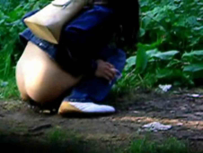 白人さんの野外排せつ盗撮vol.2 オマタ無修正 盗撮セックス無修正動画無料 68画像 22
