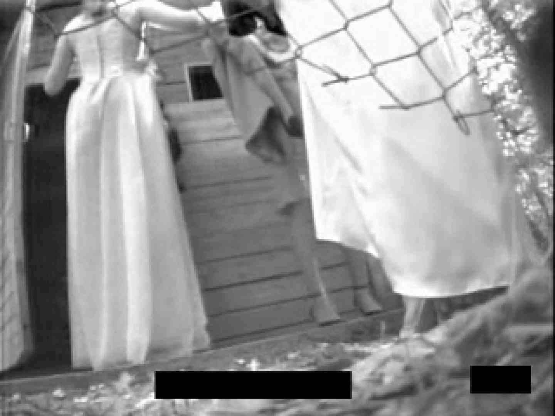 白人さんの野外排せつ盗撮vol.2 盗撮 | ギャルヌード  68画像 37
