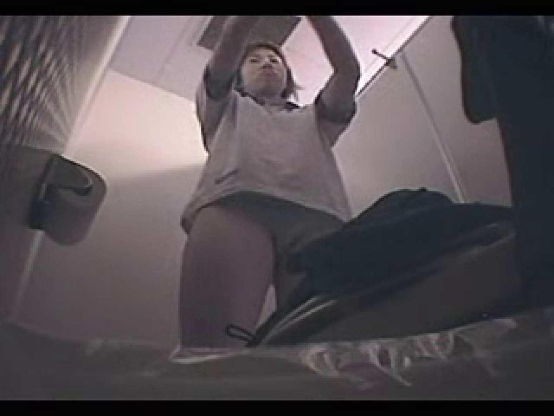 太郎バレーボール厠vol.5 下着 のぞき動画画像 85画像 11