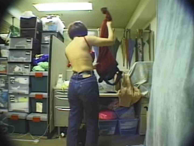 盗撮芸能人のたまご!着替え盗撮 パンティ おまんこ動画流出 111画像 83