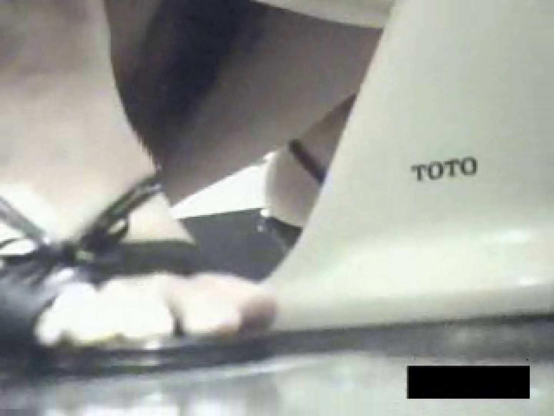 厠の隙間からvol.1 無修正オマンコ  106画像 70