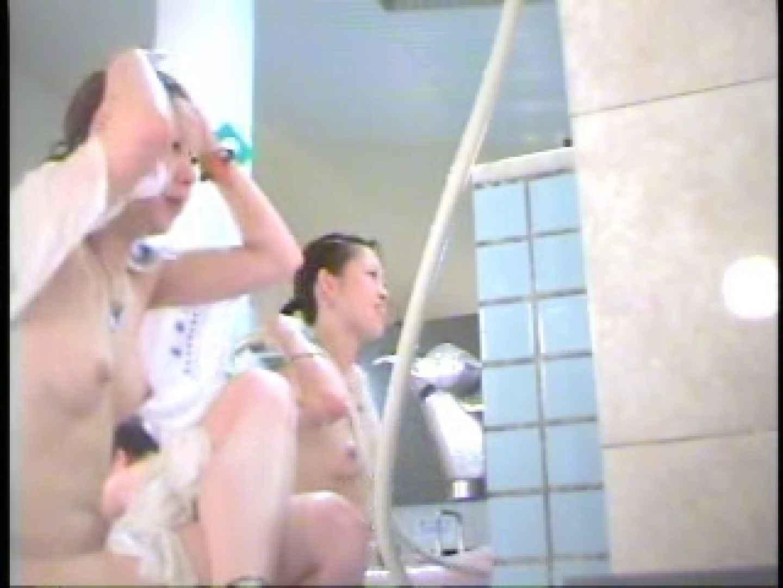 洗い場激撮!! 美女が舞う湯の華vol.2 OLセックス 覗きオメコ動画キャプチャ 111画像 30