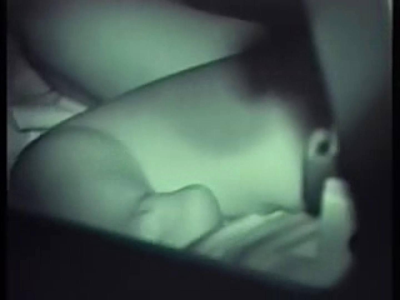深夜密撮! 車の中の情事 車 | 全裸版  96画像 6