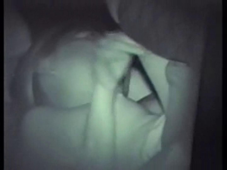 深夜密撮! 車の中の情事 投稿 オマンコ動画キャプチャ 96画像 38