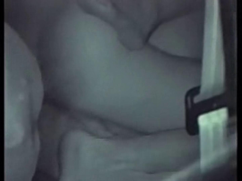 深夜密撮! 車の中の情事 車 | 全裸版  96画像 61