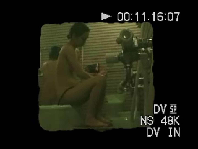 無編集合宿風呂盗撮 全裸版 隠し撮りセックス画像 48画像 33